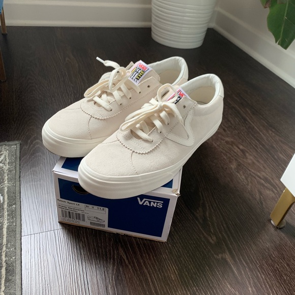 Vans Shoes | Vans Epoch Sport Lx Sz 15